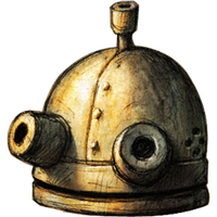Machinarium Dock Icon by Darkhavans