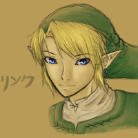 Link Again by Firedblue