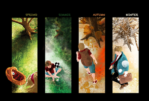 4 Seasons by rubenslima