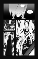 Shade - Prologue (Chapter 0 Page 7) by Neuroticpig
