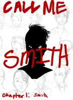 Call me Smith Ch 1: cover by Rio-del-Pantera