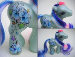 My Little Pony Midnight Jasmin by eponyart