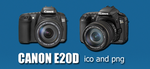 Canon E20D by dlab