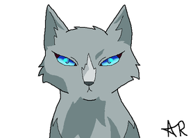 Bluestar by Angel-star143
