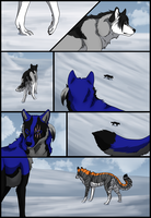 Snow Day - [1/3] by Cylithren
