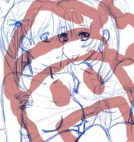 Chistmas Pic Wip by xBellchenx