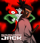 JACK IS BACK! by Mgx0