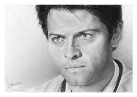 Castiel by aqueous-transmission