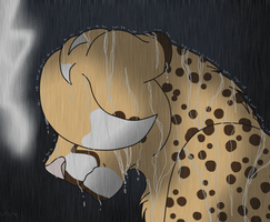 THK- Let the Rain Come by MetalWolfGemstone