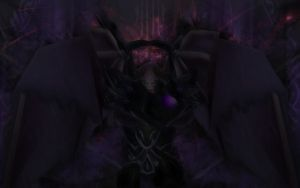 Dreadlord by CrazyTaco93