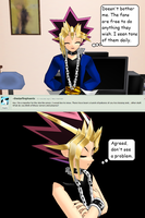 Question 62 ~Rumors and Pictures~ by AskMMDYugi