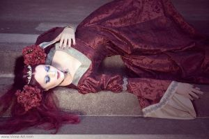 WGT Wave Gotik Treffen 2014 Madaley Selket Viona by MadaleySelket