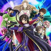 Code Geass R2 by Anime-Fan-Addicts