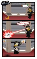 Star Trek Comic: Emotion Chip by CodeGeorge