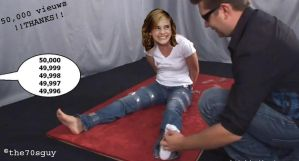 Emma Watson tickle fake 7 by the70sguy