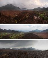 Panoramic Oman... by almiller