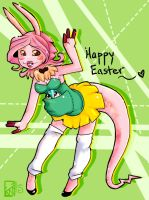 Happy Easter 2011 by Kinla