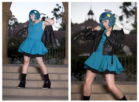 Ramona Flowers- v.6 outfit- 13 by AngelicPara