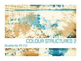 Colour Structures 2 PS 7.0 by Pfefferminzchen