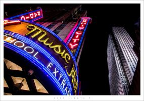 City Lights 7 by Nylons