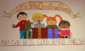 Children Giving by Readmeabook21