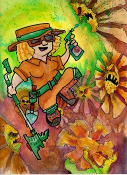 Weed killer by duncanclay