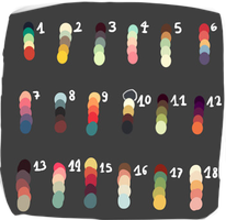 Palette adopts OPEN 7/18 by owlso