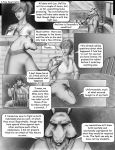 TMNT Conviction Pt3 Pg6 by dymira128