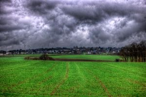 A older HDR by MisterDedication