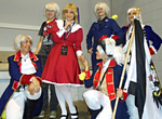 APH Cosplay-Anything for Our Princess by nursal1060