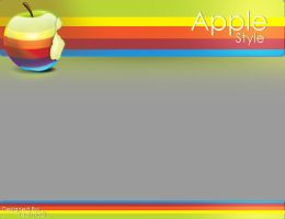 Apple Style by techno2t