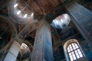 Iver Men's Monastery Cathedral stock #8 by croicroga