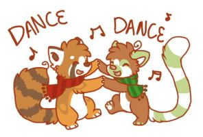 Song doodle- Dance Dance by Star-Swirls