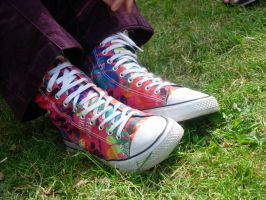 ConverS''' by little-hily