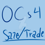 OCs 4 Sale/Trade!! by oOSomething-WickedOo