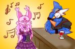 Sing Song by Halkheart