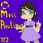 Miss Pauling by Espada-For-Ever