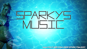 SparKysMusic by J-R-Graphics