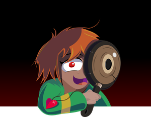Chara by MagerBlutooth