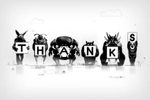 Thank you by jamajurabaev