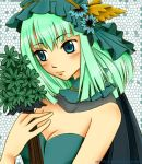Lady of the Flowers by Sev-Lily-lover
