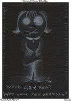 +Lost And Alone-Voodoo Dolly+ by brucej