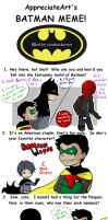 DC - Batman meme by ryoshockwave