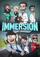Immersion 2.0 by scheree