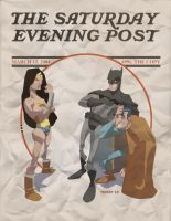 Saturday Evening Post by cheeks-74