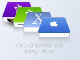 ND Drives V2 by ninio1985