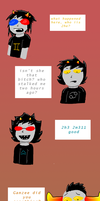 Homestuck comic 3 by lessy652