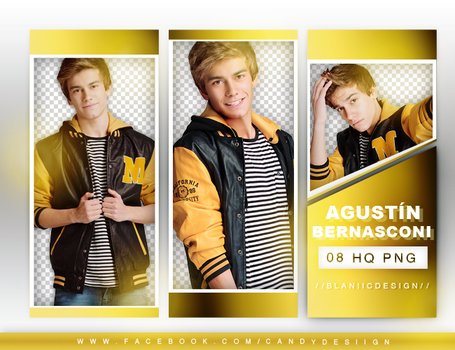 (Soy Luna) Agustin Bernasconi - png pack #63 by BlaniicDesign