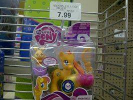 This is what Toys R Us thinks of Recolors by SEGAMew