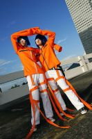 Air Gear 002 by garion